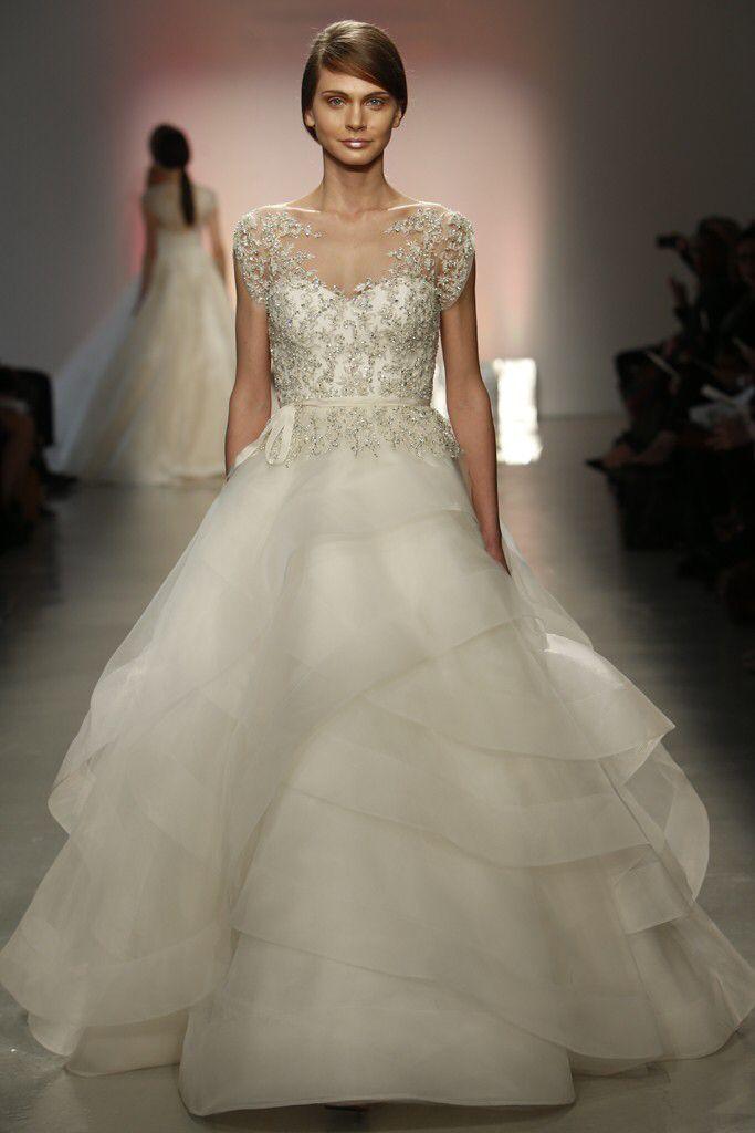 Großartig Rivini Wedding Dresses Fotos - Brautkleider Ideen ...