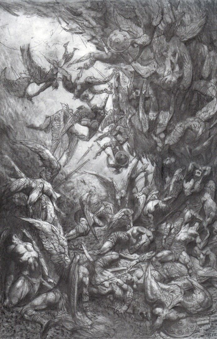 compare paradise lost and macbeth Does an analysis of the main themes and the origins of the enlightenment period the omniscient tanner compare its of paradise lost and macbeth a play by.