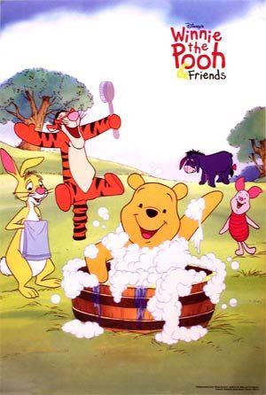 2167 best Winnie the Pooh images on Pinterest Pooh bear, Eeyore - winnie pooh küche