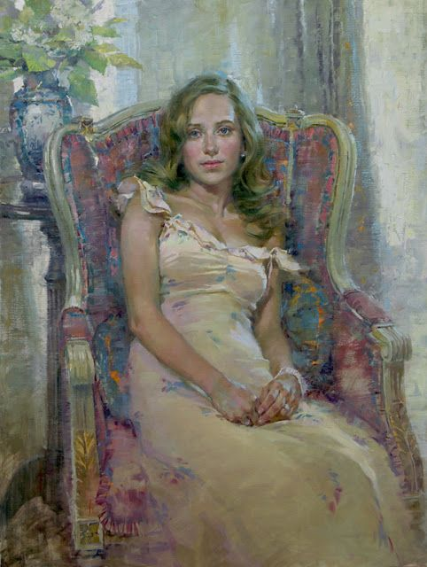 Grace.   John Michael Carter - Caroline .