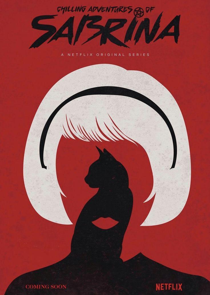 Netflix Chilling Adventures Of Sabrina Sabrina The Teenage Witch Sabrina Witch Archie Comics Sabrina Spellman