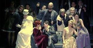 Die Fledermaus al Teatro alla Scala