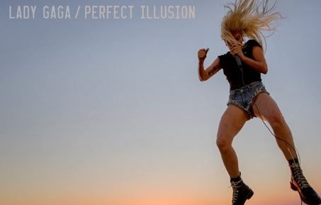 Perfect Illusion, de Lady Gaga