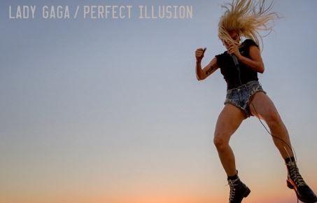 Perfect Illusion, de Lady Gaga