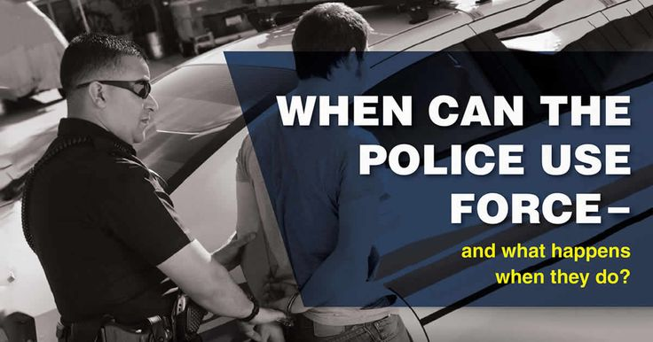 Police Foundation Releases Use of Force Infographic - https://scfop3.org/police-foundation-releases-use-of-force-infographic/