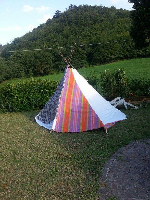 Più di 25 fantastiche idee su Tenda Indiani su Pinterest  Tenda ...