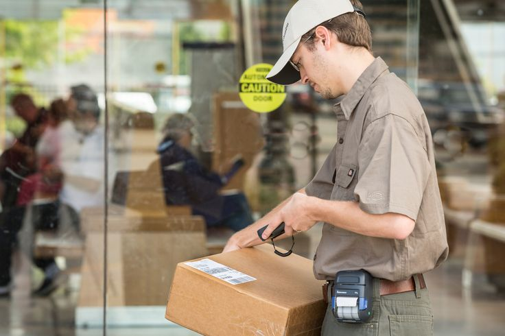 #UPS, uno Studio dimostra come l'#ecommerce stia modificando la #Distribuzione in Ambito #Industriale - https://goo.gl/fBVaeP