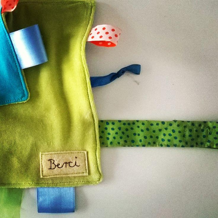 Berci 💗  #baba #jatek #baby #textil #toy #egyedi #babahordozas #babywearing