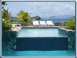 Sapphire Beach Condominium Resort, St. Thomas, USVI.
