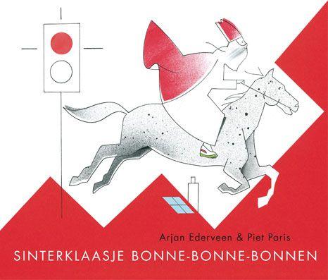 Sinterklaasje bonne-bonne-bonnen - sinterklaasprentenboeken.nl
