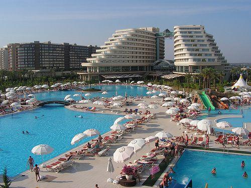 Istanbul Turkey Visit With Greek Cruises