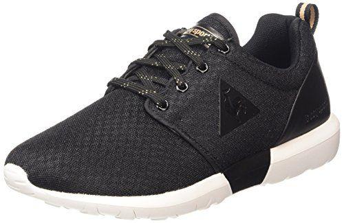 Le Coq Sportif Dynacomf W Feminine Mesh, Sneakers Basses femme, Noir (Black/Rose Gold), 37 EU Le Coq Sportif https://www.amazon.fr/dp/B018OBLICA/ref=cm_sw_r_pi_dp_sWNfxbPN3GK1B