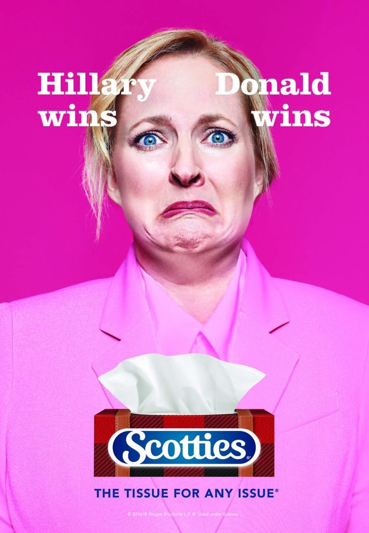 A quite funny way to show us why we need tissues! ;)   Scotties , Tissue for any Issue!                 Credits:   Advertising Agency: john...