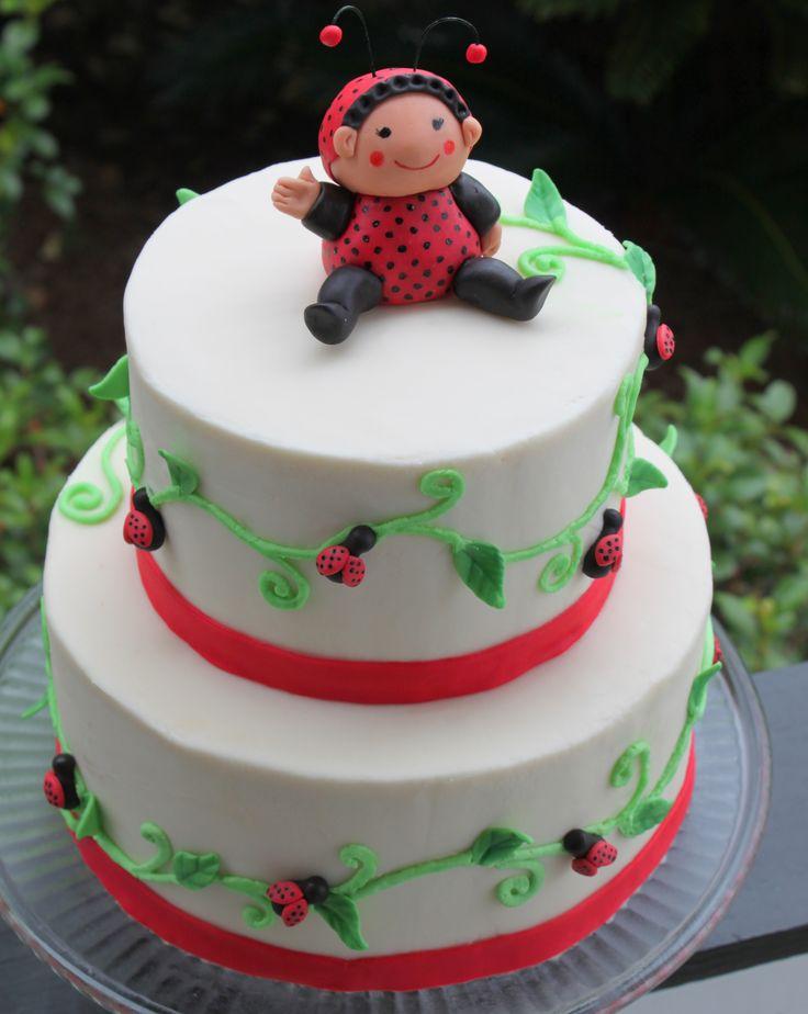 Bug Cakes Photos