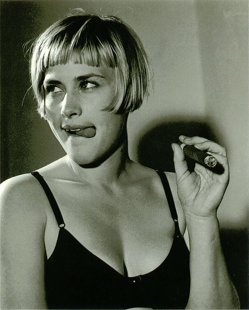 patricia arquette -- I wanna have this cut again...one day when I loose 20 pounds