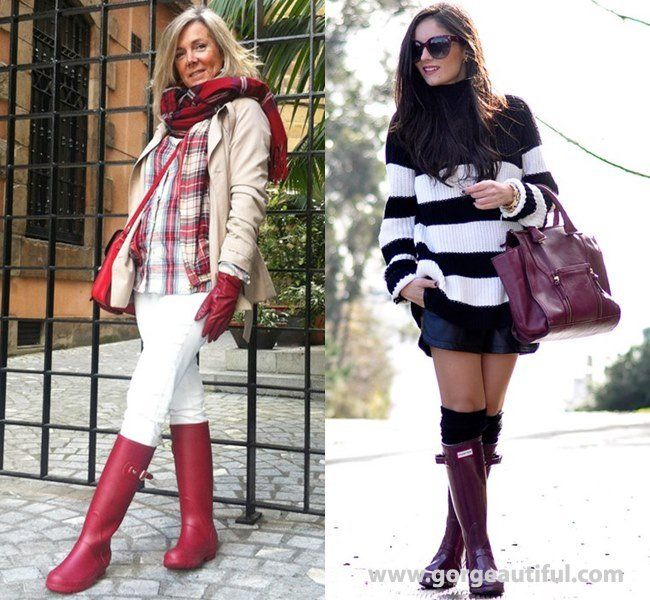Rubber-Boots-Outfit-Style-Ideas.jpg (650×600)