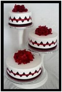 86 Best Images About Native American Wedding Cakes On Pinterest