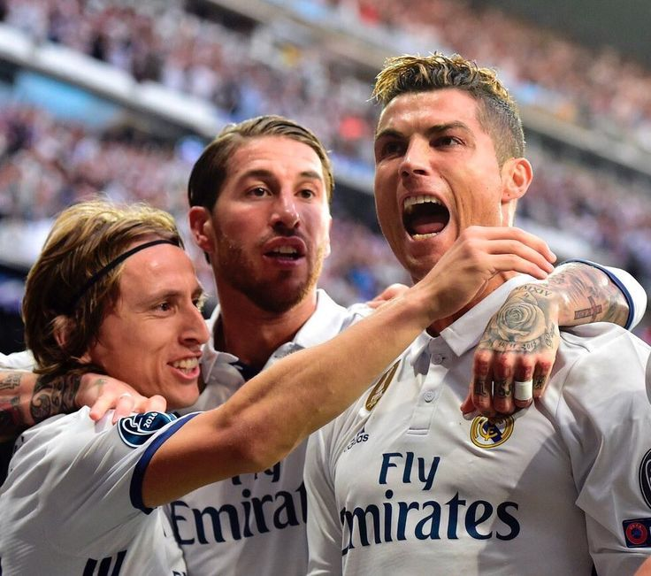 Real Madrid-Atletico Madrid, le pagelle: male Saul, Ronaldo showman - http://www.contra-ataque.it/2017/05/02/real-madrid-atletico-madrid-pagelle-tabellino.html