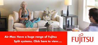 Fujitsu klíma -az igazi japán minőség