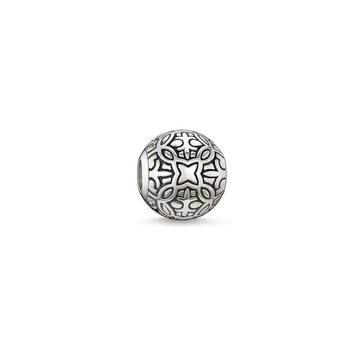 bead GOA – Beads – Sterling Silver – THOMAS SABO