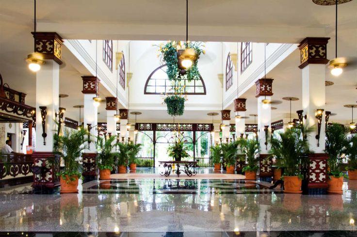 ClubHotel Riu Bambu - Hotel