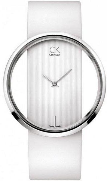 $323 Calvin Klein watches