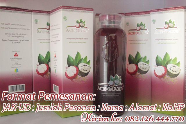 Distributor Ace Maxs Asli di Jakarta