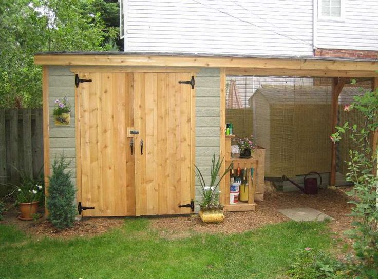 Best 25 Lean To Shed Ideas On Pinterest Lean To Patio