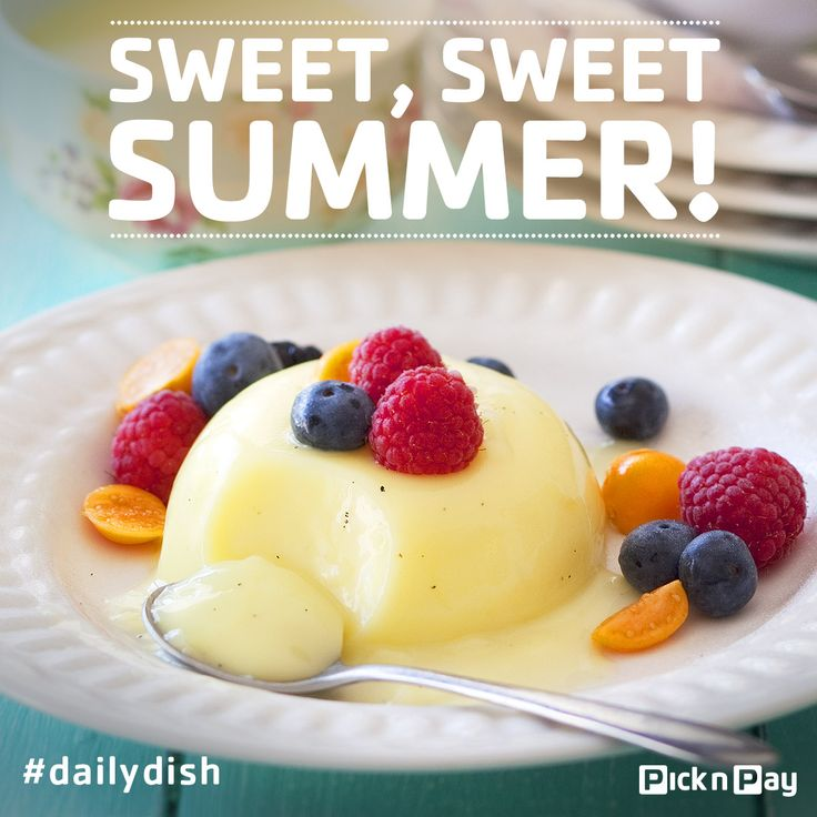 Easy Delicious This Lemon Panna Cotta Recipe Is The No Mess No