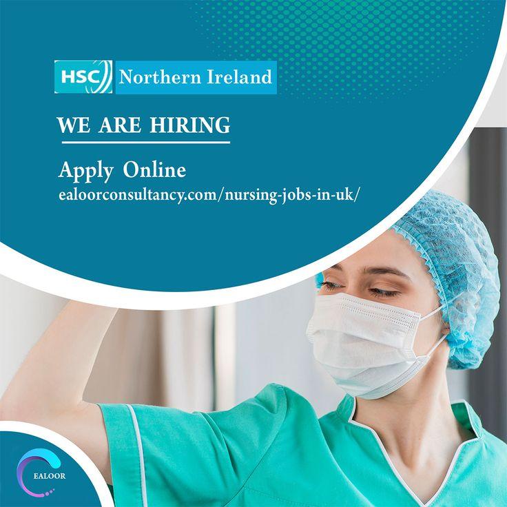 Free Recruitment for Nurses to UK Nursing jobs, Nursing