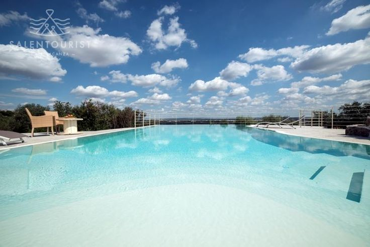 Villa Altomare - Alliste (Capilungo) - Puglia- Italy http://www.villaathenaluxury.it/