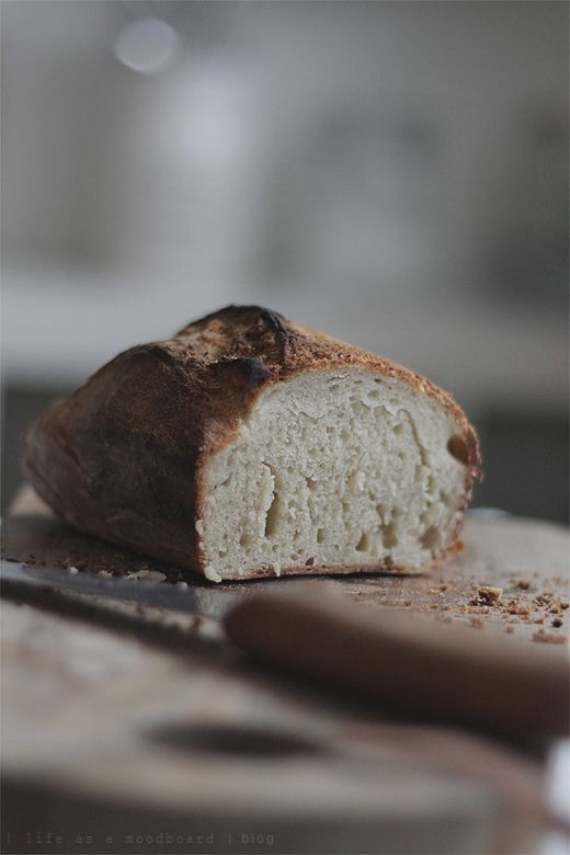 life as a moodboard | home made + HOME SHOTS #recipes #bread #foodphotography