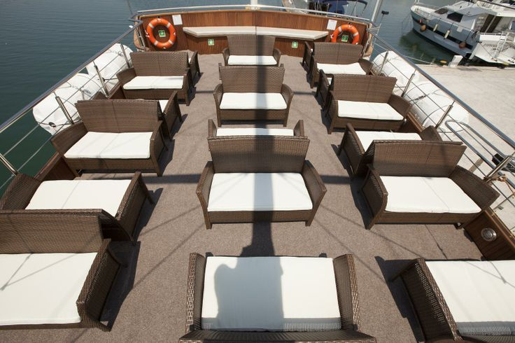 Saint George - Athos Sea Cruises
