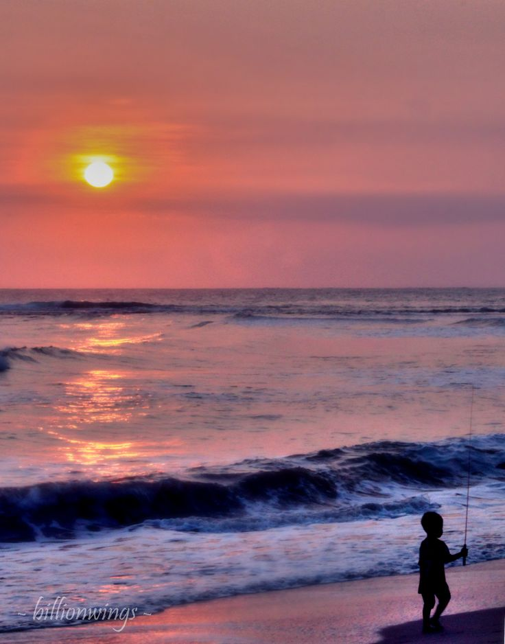 mari pulang (Sawarna, Banten, Indonesia)