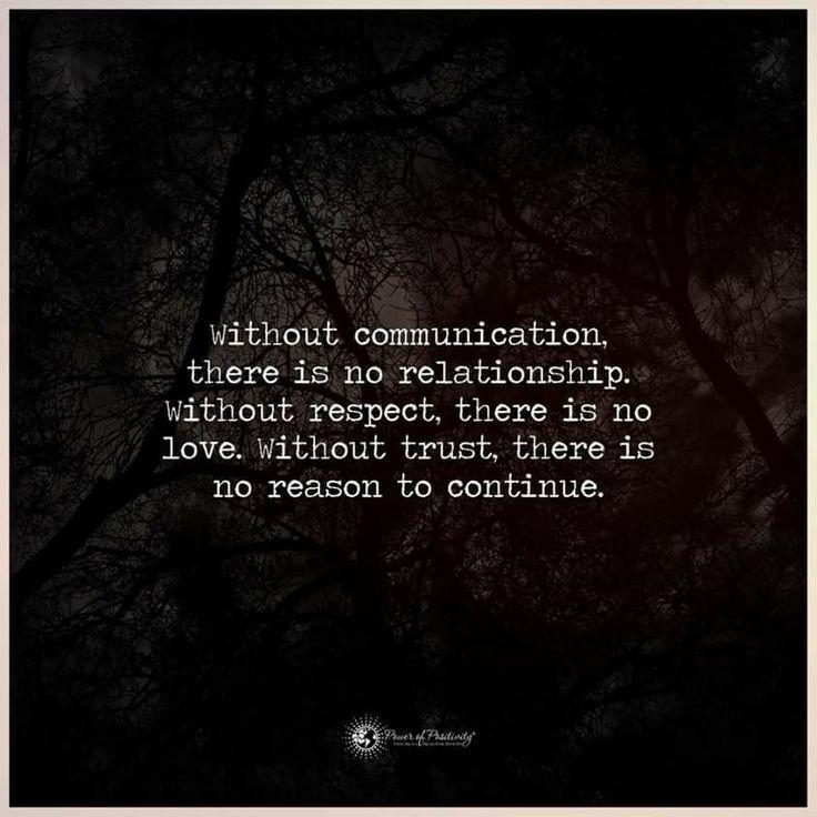 scannerdanner no communication relationship