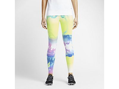 Nike Legendary Lava Tight Women's Training Pants - need these in my life