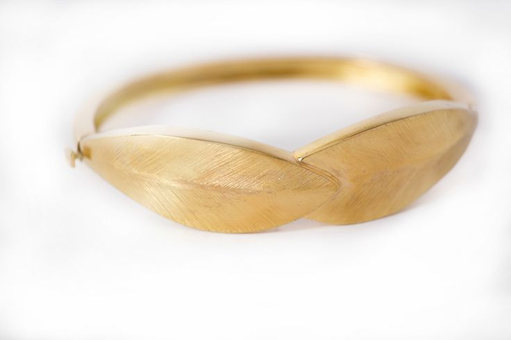 Olive collection - Bracelet in 18kt gold . - Bracciale in oro 18kt - #Olive #Bracciale #Gioielli #Jewelry #Bracelet #Italy
