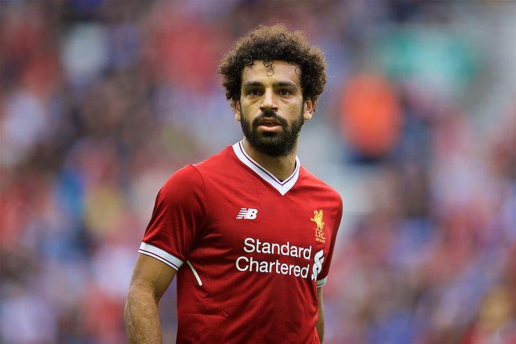 """James Milner hails Mohamed Salah as """"top player"""" after goalscoring Liverpool debut"""