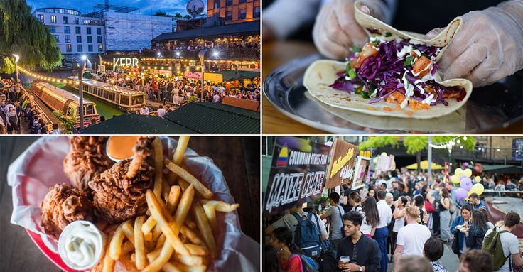 Whether you're a burger or a taco kind of girl, London's street food scene is awash with foodie delights. With street vendors pitching up on every street corner, food lovers can go from crunchy fish finger sandwiches to fluffy Taiwanese buns without so much of a linen table cloth in sight.