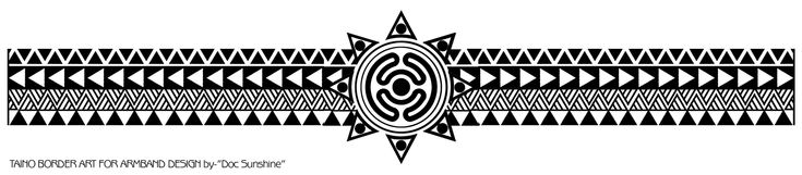 Tattoo armband-design.gif 2,000×438 pixels