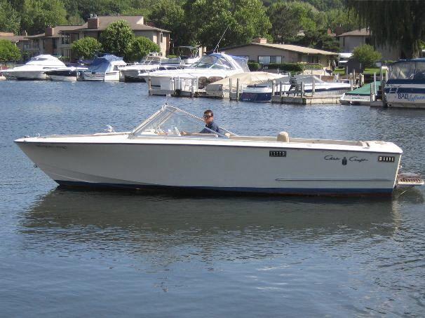 43 best fiberglassic boating images on pinterest boats motor rh pinterest com Chris Craft Lancer 23 Vents Chris Craft Lancer 23 Transom