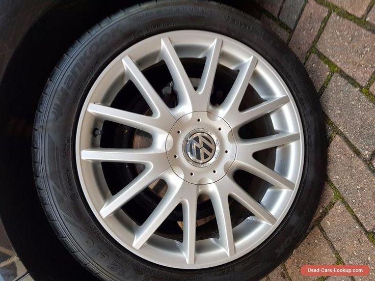 Volkswagon Golf GT TDI 140 BHP #vwvolkswagen #golf #forsale #unitedkingdom