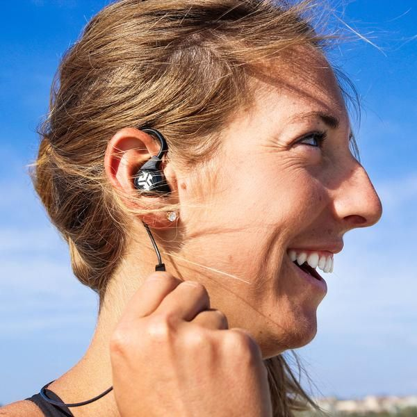 Gift Guide - Best Gifts For Her - Epic2 Bluetooth Wireless Sport Earbuds   JLab Audio