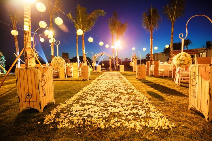 "Thinking of getting married in the true Bali? We create the unrfogettable weddings at our towering megalithic ""Stonehenge"""