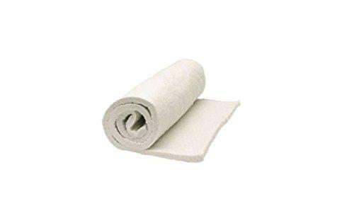 "1"" Ceramic Insulation Blanket for QuadraFire Wood Stoves, & More. 31"" x 24"" x 1"" QuadraFire http://www.amazon.com/dp/B00CJNE3QI/ref=cm_sw_r_pi_dp_FIASvb153FZB6"