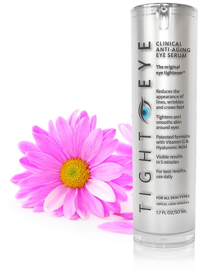 Tighteye Serum - eye lifting gel - want to order soon