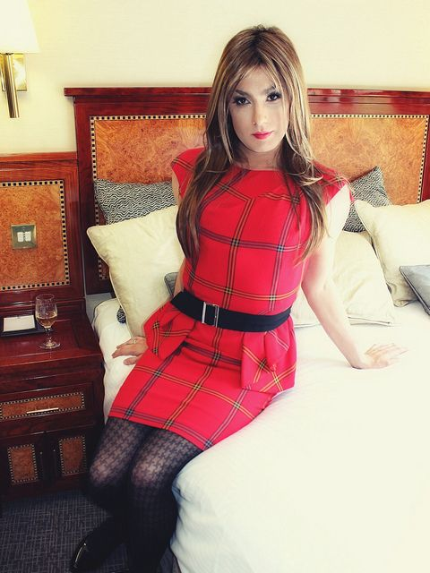 Jenny London Pretty Tv S Crossdressers London