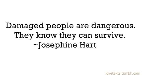 survive...