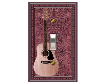 1000 ideas about guitar bedroom on pinterest boho room for Guitar bedroom designs