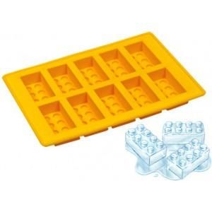 Glaçons Lego
